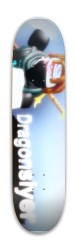 Dragonslyer Park Skateboard 7.88 x 31.495