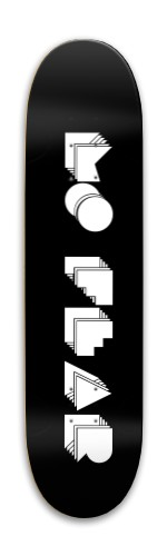 NO Fear board Park Skateboard 7.88 x 31.495