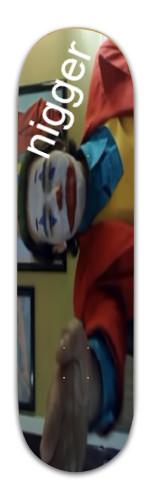 Joker (2019) Banger Park Complete Skateboard 8.5 x 32 1/8
