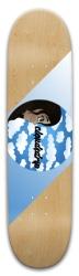 cloudedrip Park Skateboard 8 x 31.775