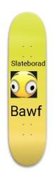 Epic Park Skateboard 7.88 x 31.495