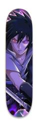 Sasuke Board Park Skateboard 8.25 x 32.463