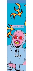 Custom Skateboard Griptape 9x34 in.