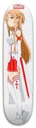 Asuna Park Skateboard 8 x 31.775