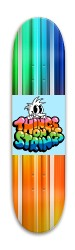 Things On Strings Park Skateboard 7.88 x 31.495