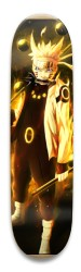 Naruto Sage Park Skateboard 8.5 x 32.463