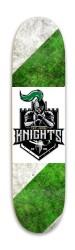Knights Park Skateboard 7.88 x 31.495