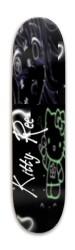 kitty ree Park Skateboard 7.88 x 31.495