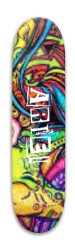 ariellacrew Park Skateboard 7.88 x 31.495