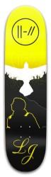lj Park Skateboard 8 x 31.775