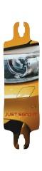 Stevens Gift Mantis Complete v2 Longboard