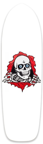 Powell Peralta Old School Cruiser 10x33.7