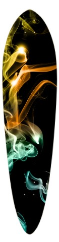 Galaxy Classic Pintail 10.25 x 42