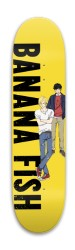 Banana Fish Park Skateboard 7.88 x 31.495