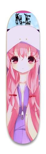 Anime deck Park Skateboard 8.25 x 32.463