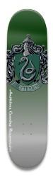 Slytherin Park Skateboard 8.5 x 32.463