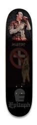 Bad Religion Park Skateboard 8.25 x 32.463
