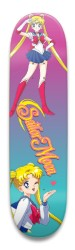 sailor moon deck Park Skateboard 8.5 x 32.463