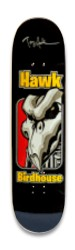 tony hawks birdhouse Park Skateboard 8.25 x 32.463