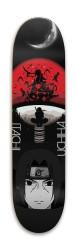 Add a Title! Park Skateboard 7.88 x 31.495