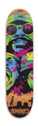 FlatBush Park Skateboard 7.88 x 31.495
