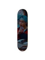 kim taehyung Skateboard 32.25 x 8.125