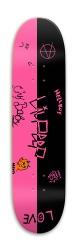 Park Skateboard 7.88 x 31.495