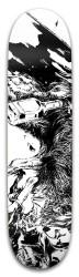 Roadkill Park Skateboard 8 x 31.775