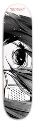 Misaki Park Skateboard 8 x 31.775