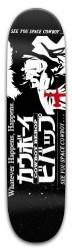 Cowboy Bebop Park Skateboard 8 x 31.775