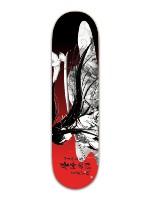 Anime Banger Park Complete Skateboard 8.5 x 32 1/8