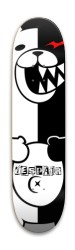 monokumaa Park Skateboard 7.88 x 31.495