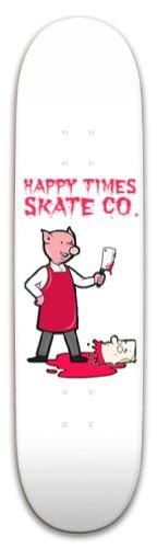animal rights Park Skateboard 8 x 31.775