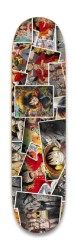 ONE PIECE Memories Park Skateboard 8.25 x 32.463