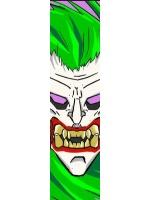 Joker Custom skateboard griptape