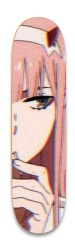 Zero two 8.25 board Park Skateboard 8.25 x 32.463