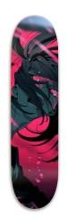 Hyakkimaru Park Skateboard 7.88 x 31.495
