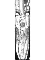 Dripping Ill Intent Custom longboard griptape