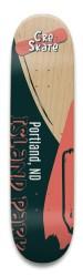 CraSkate Park Skateboard 8.5 x 32.463
