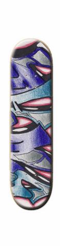 Skateboard 31.2 x 7.625