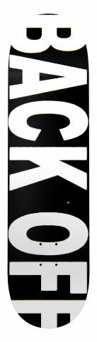 Banger Park Skateboard 8 x 31.5