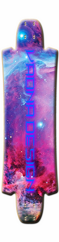 FUBAR High Skateboard Deck