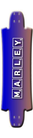 FUBAR High Complete Longboard