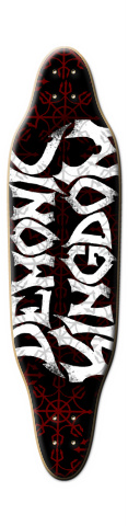 Sloop Skateboard Deck
