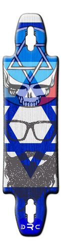 Israel Gnarliest 40 Fiber Lam