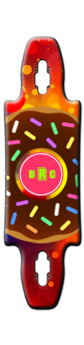 donut Gnar 35