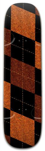 Argille Street Skateboard 9.25 x 33.5