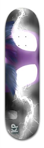 Twilight overload Banger Park Complete Skateboard 8.5 x 32 1/8