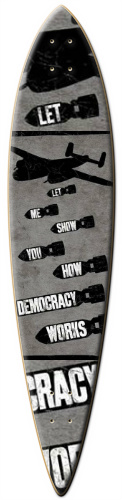 M&M designs-Bombyou Surf Dart