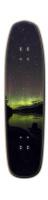 Em Bday Custom Riviera Zia Stick Longboard 9.188 x 36